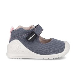 Canvas shoes for girl Leticia