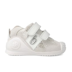 Sneakers for baby girl Silvia