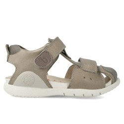Boys leather sandals Guido