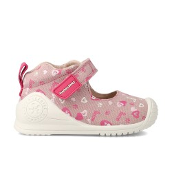 Canvas shoes for girl Lorena