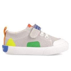 Canvas trainers Eneko