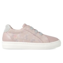 Canvas trainers for girl Rosa