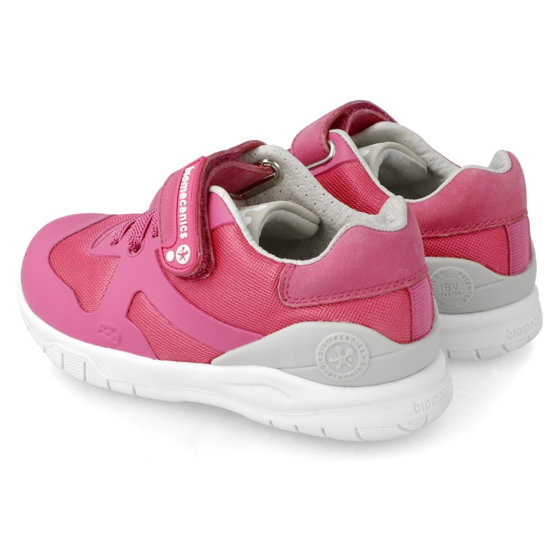 Sneakers for boy or girl Zuri