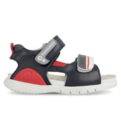 Boys leather sandals Elder