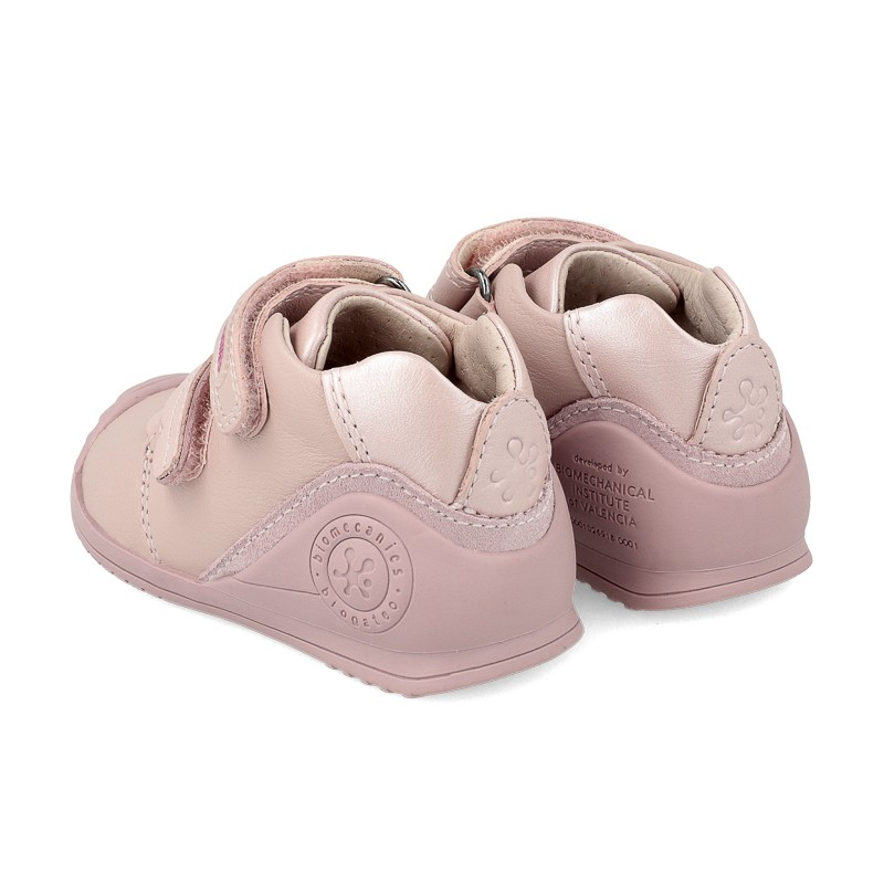 Ankle boot for baby Sophie