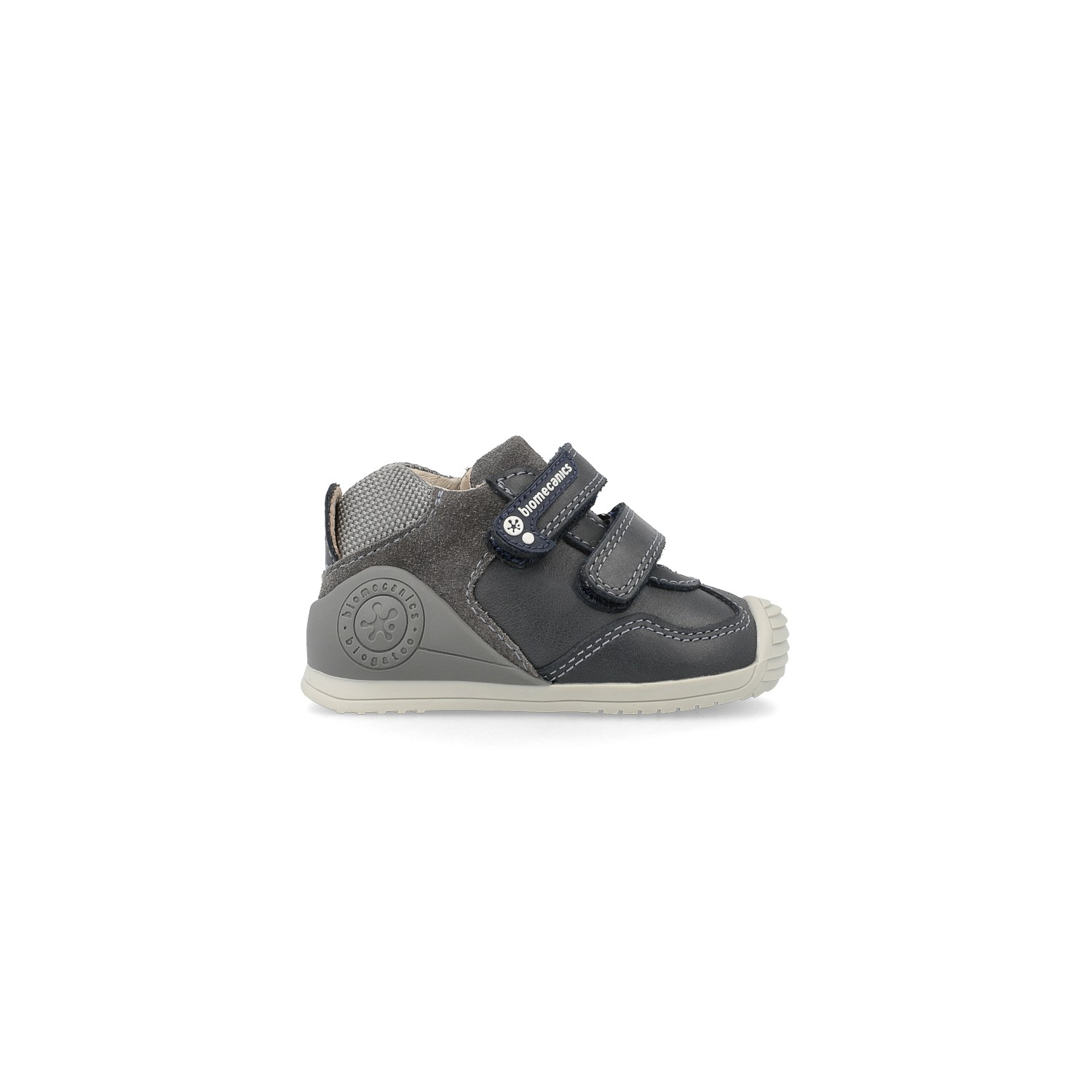 Sneakers for baby Brad