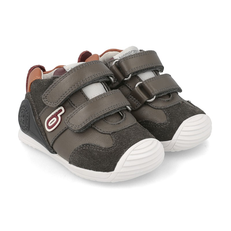 Sneakers for boy or girl Lander