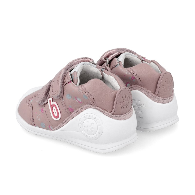Sneakers for boy or girl Odei