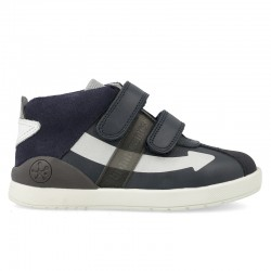 Ankle boot for boy Franchesco