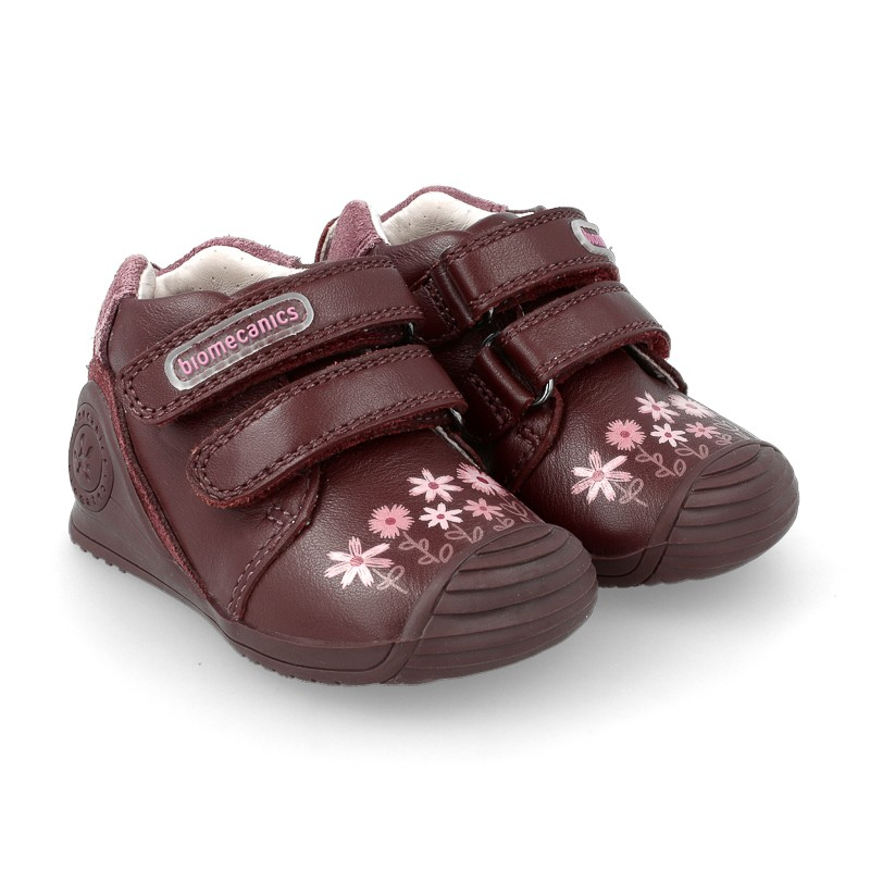 Ankle boot for baby Marcela