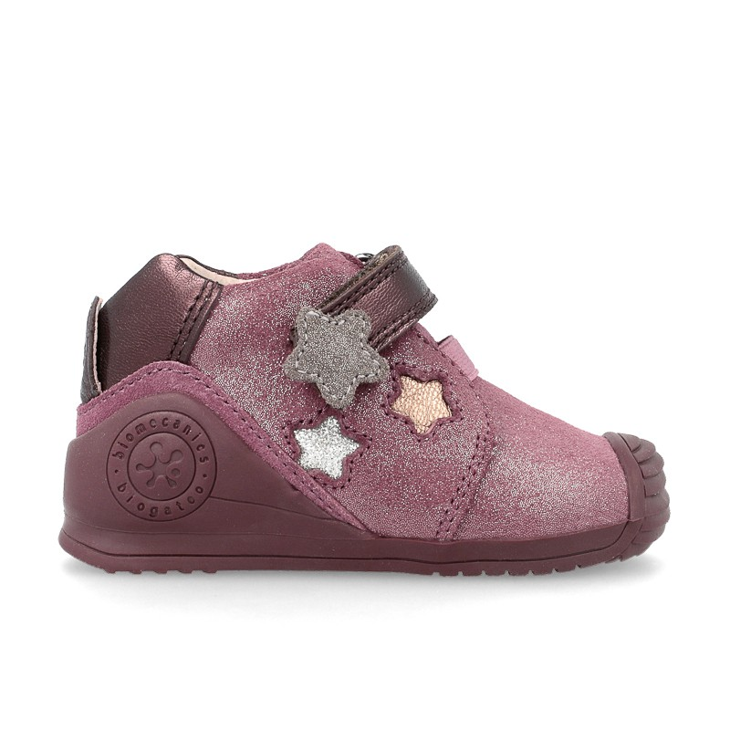 Ankle boot for baby Adara