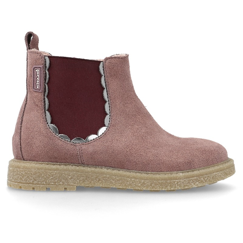 Ankle boot for girl