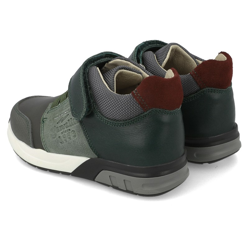 Leather Sneakers for boy