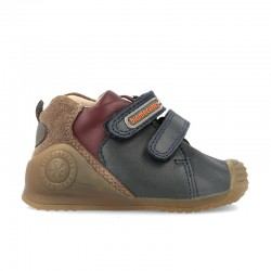 Ankle boot for baby Will