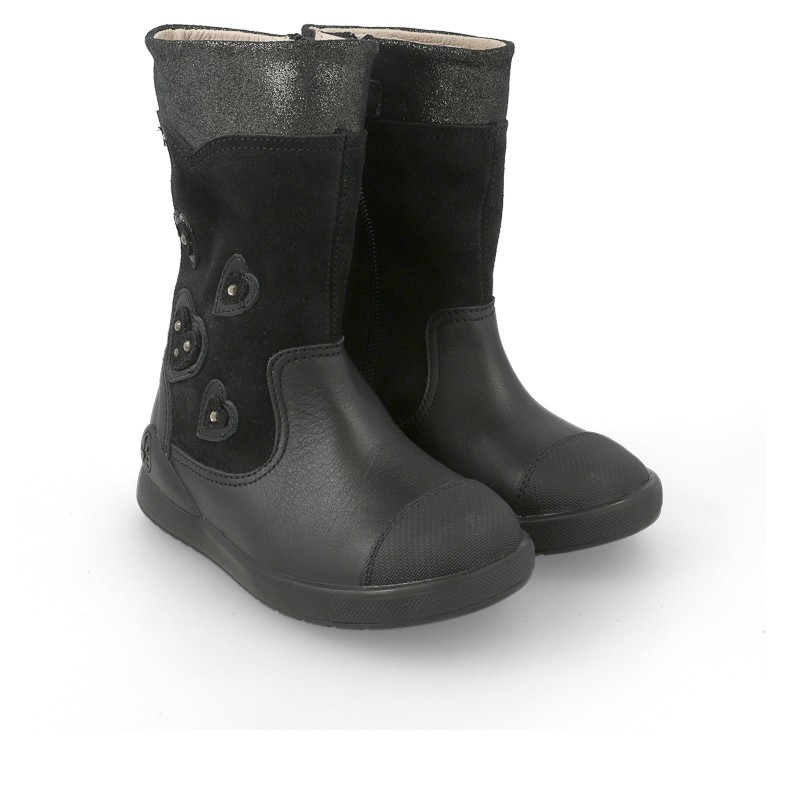 Ankle boot for girl Gaia