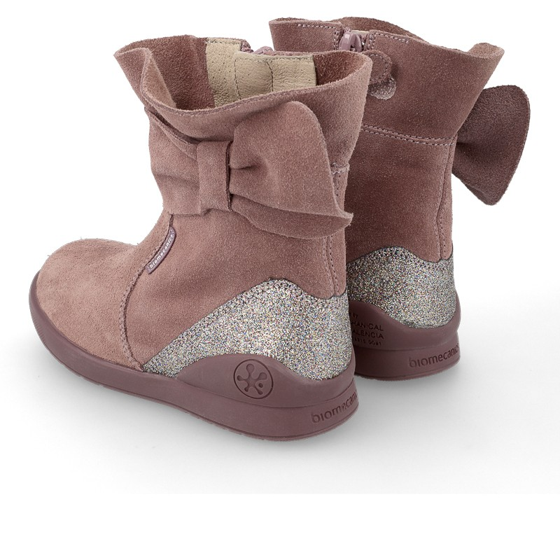 Ankle boot for baby Águeda