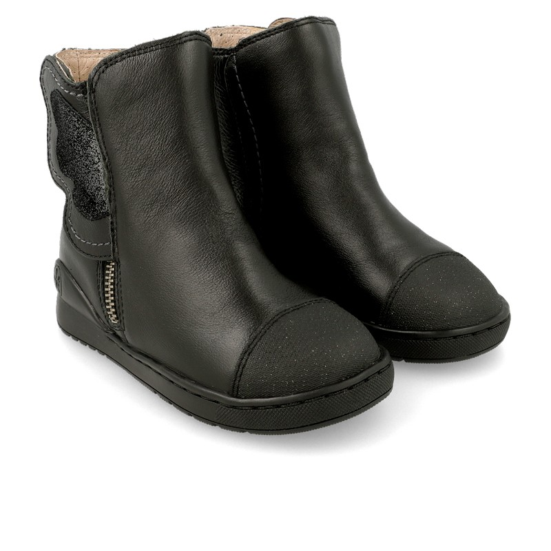 Ankle boot for girl Aline