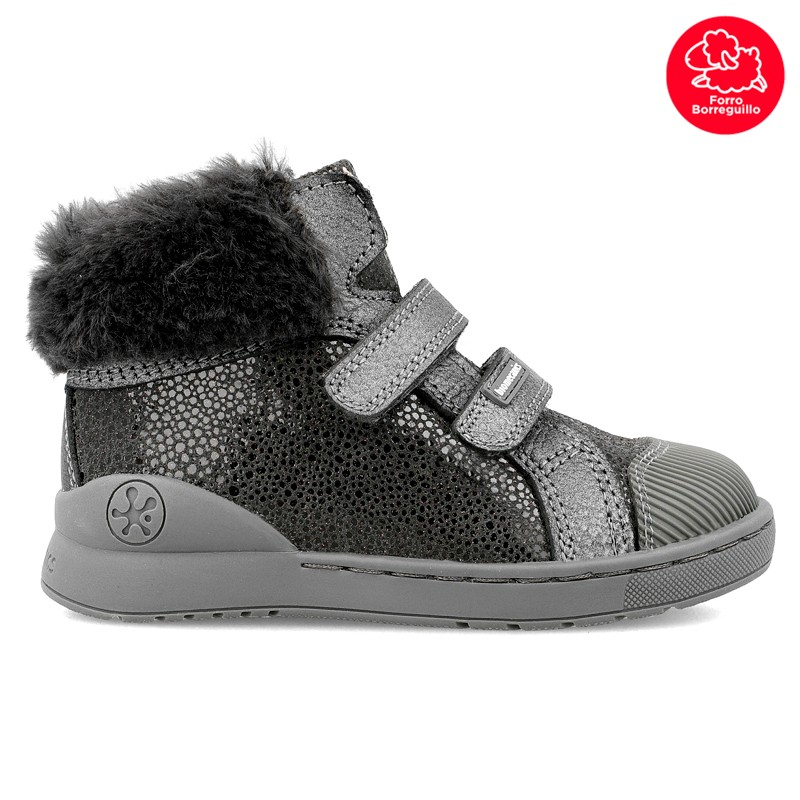 Ankle boot for girl Adeline