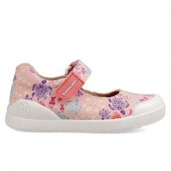 Canvas sneakers for girl Kerissa