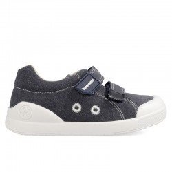 Canvas sneakers for boy Frey