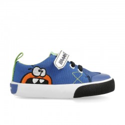 Canvas sneakers for boy Efrén