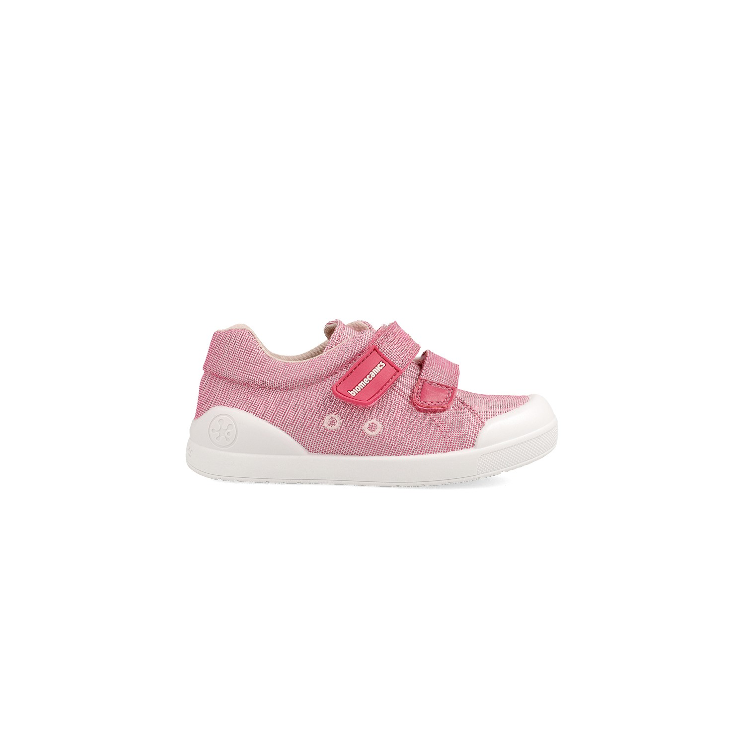 Canvas sneakers for girl Moira