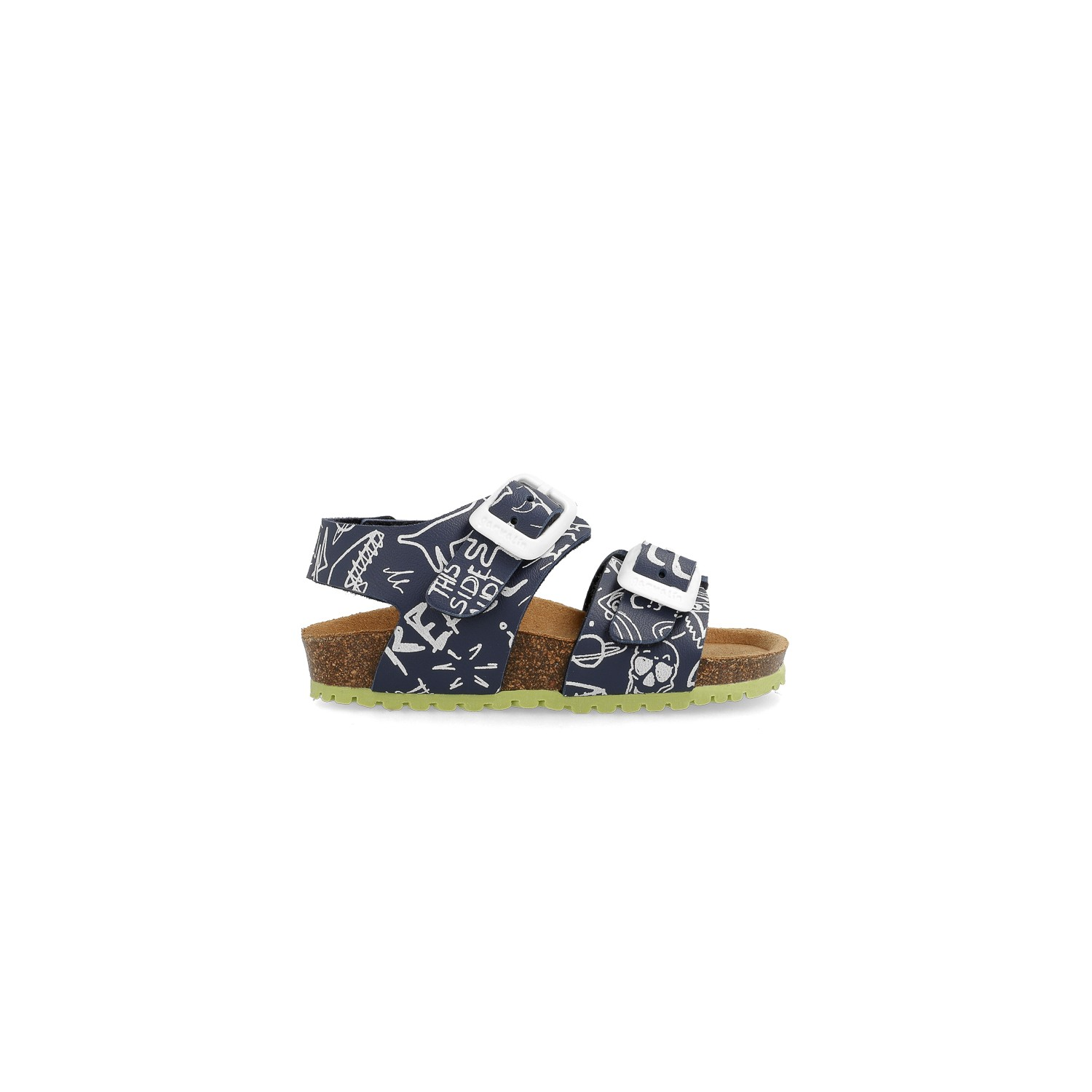 Sandals for boy Marco