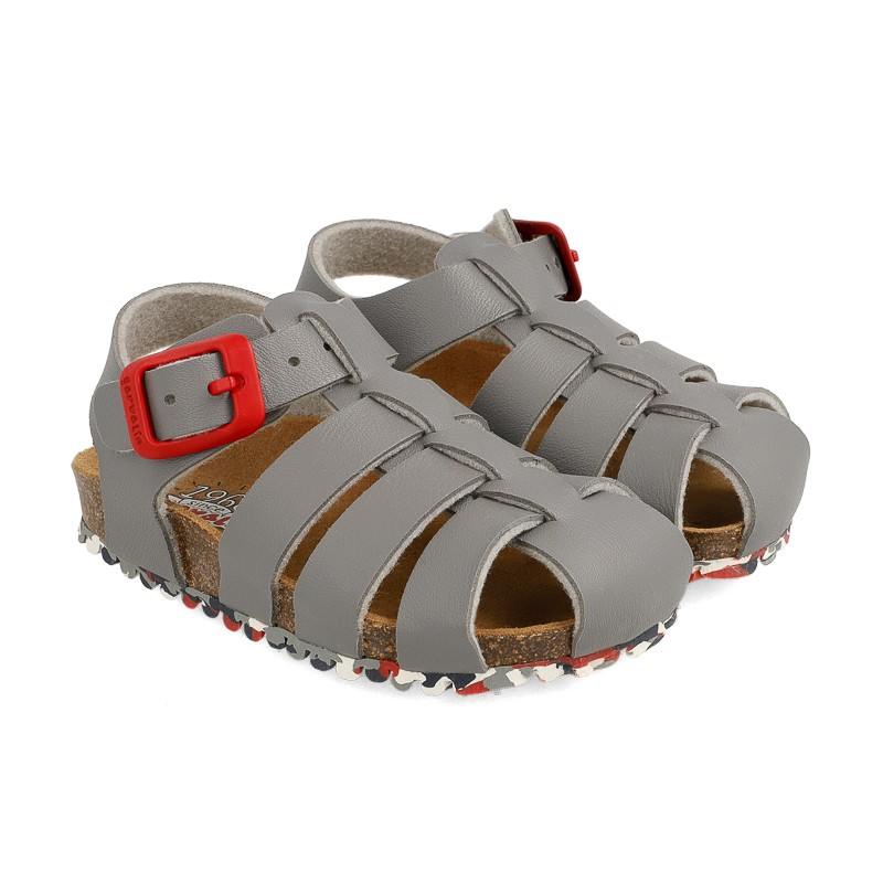 Sandals for boy Nick