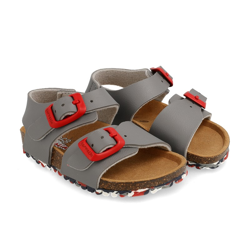 Sandals for boy Tyrion