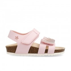 Sandals for girl Carina