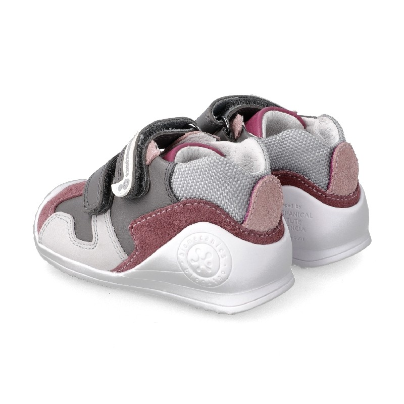 Sneakers for  baby Alana