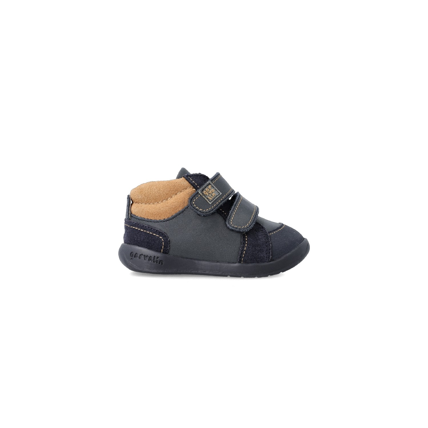 Ankle boot for boy Edric
