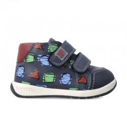 Ankle boot for boy Farren