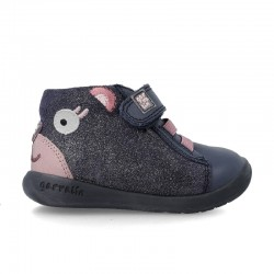 Ankle boot for girl Galya