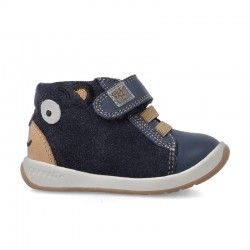 Ankle boot for boy Tristán