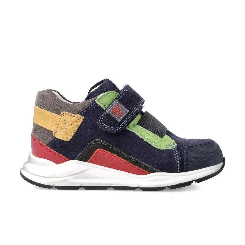 Sneakers for boy Sven