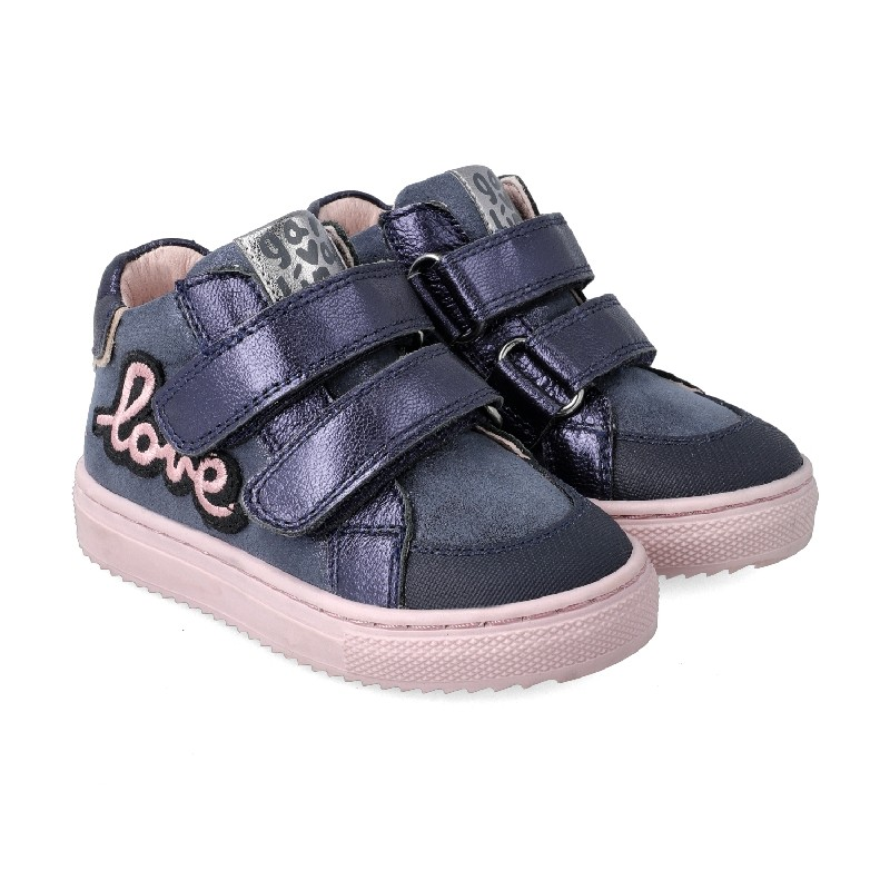 Ankle boot for girl Inna