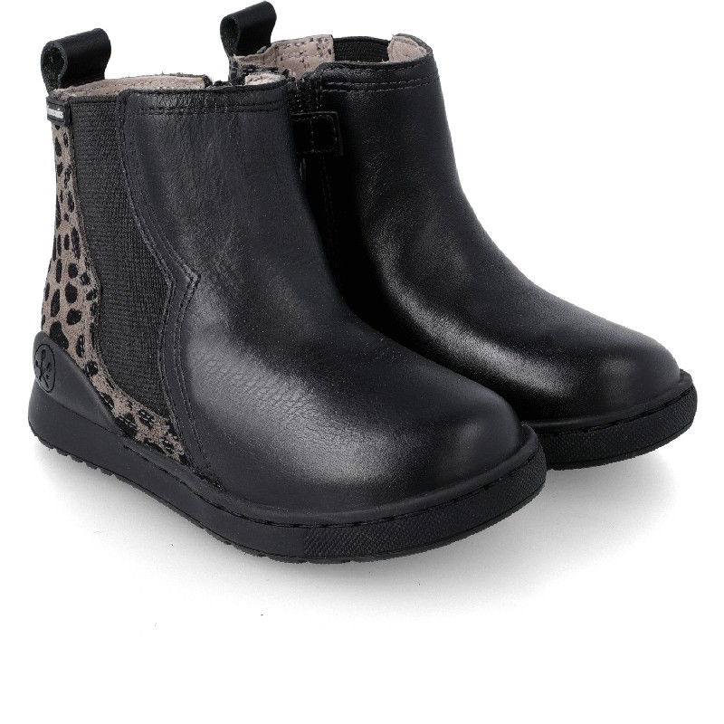 Ankle boot for girl Alba