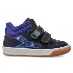 Ankle boot for boy Biel
