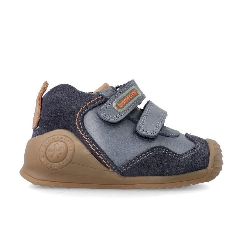 Sneakers for baby boy Damián