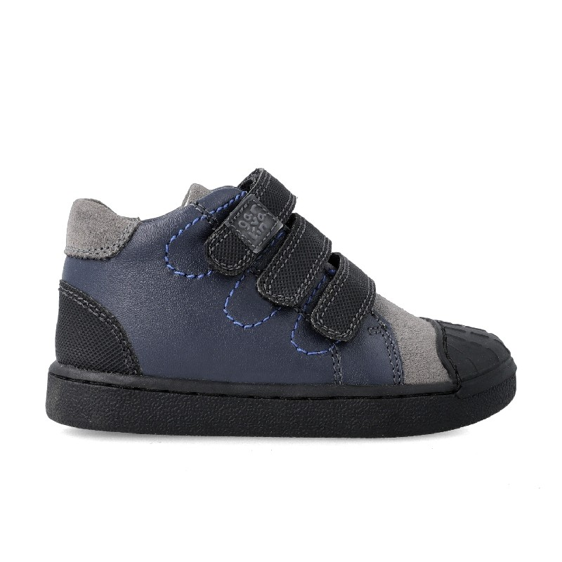 Ankle boot for boy Albin
