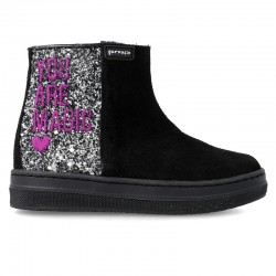 Ankle boot for girl Falana