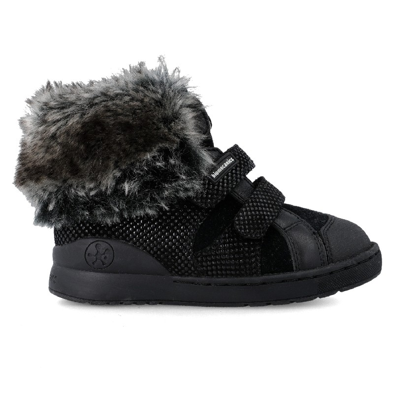 Ankle boot for girl Hilda
