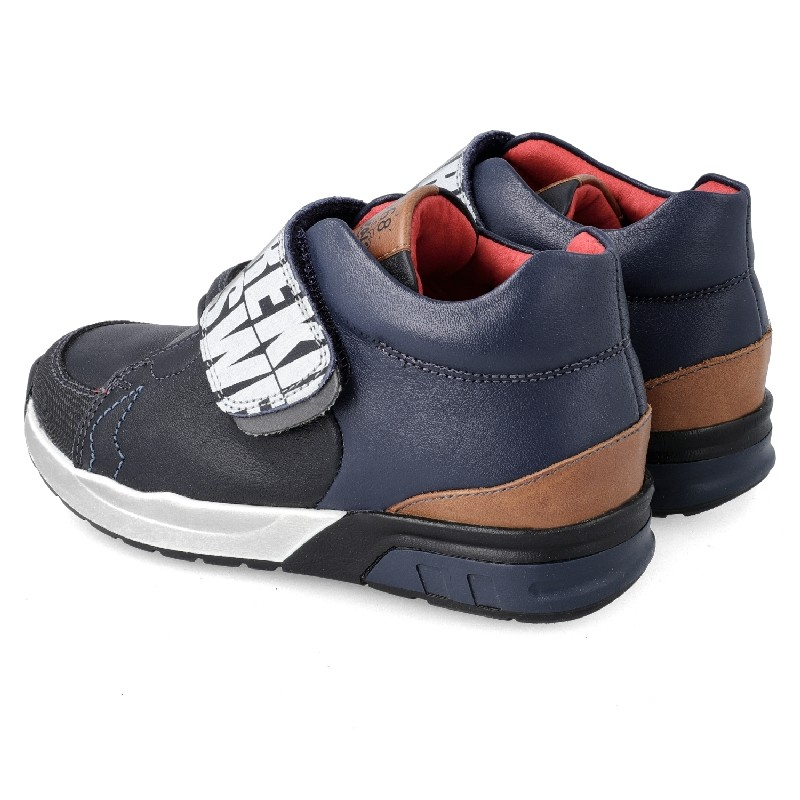 Sneakers for boy Gumer