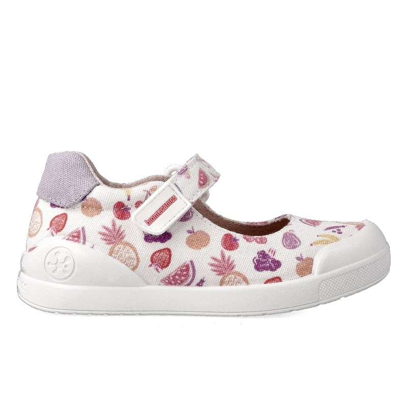 Canvas shoes for girl Ilana