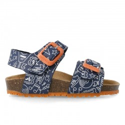 Sandals for boy Gumer