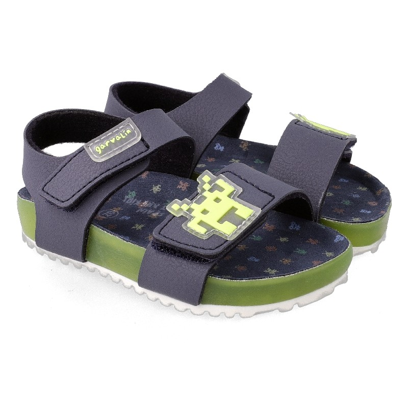 Sandals for boy  Gacel
