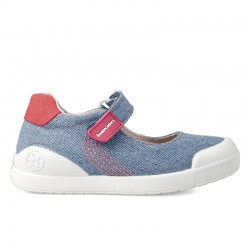 Canvas shoes for girl for girl Estela