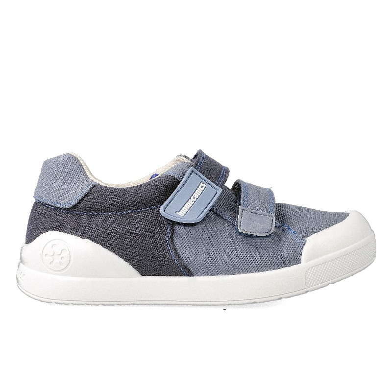 Canvas sneakers for boy Edgar