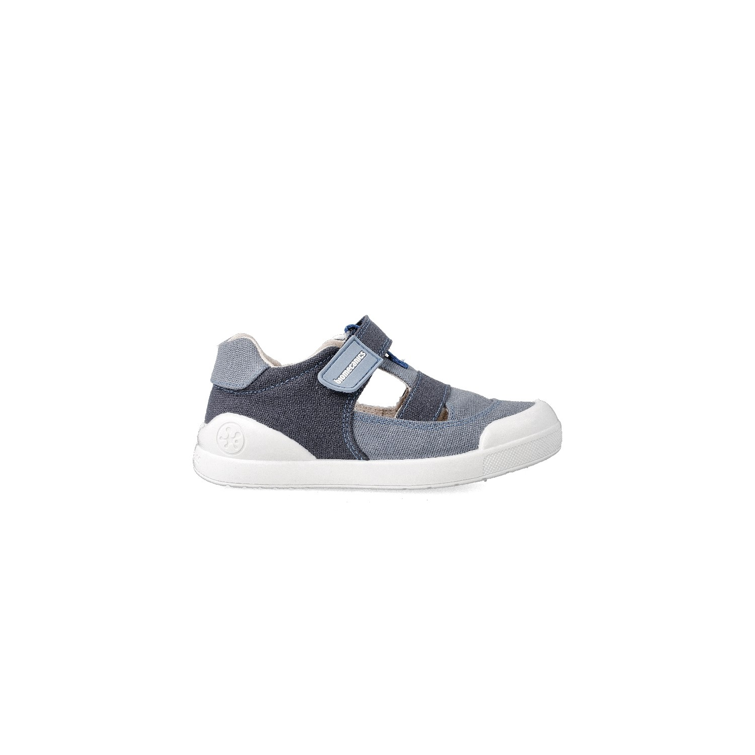 Canvas sneakers for boy Leonel